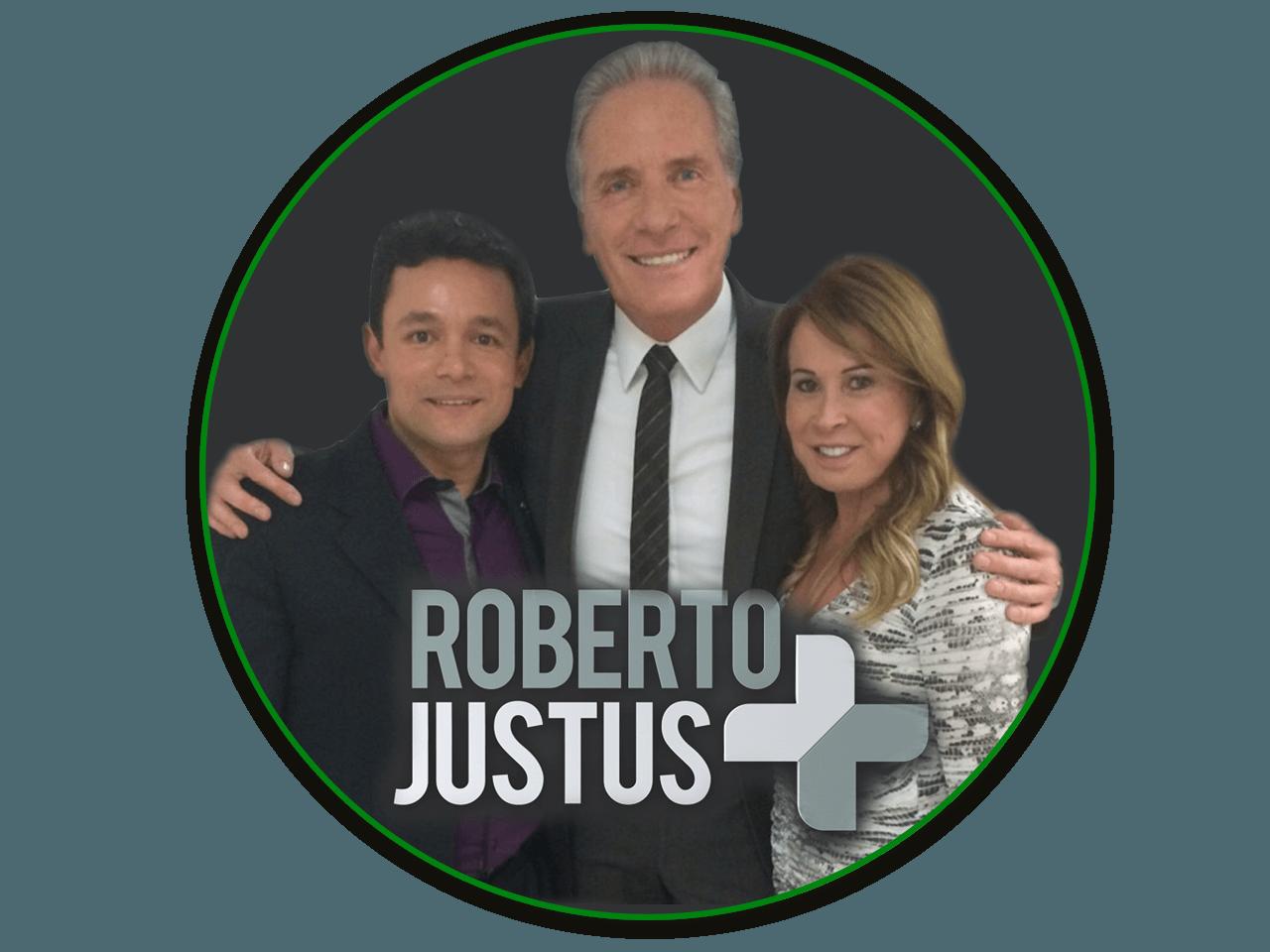 Roberto Justus Mais