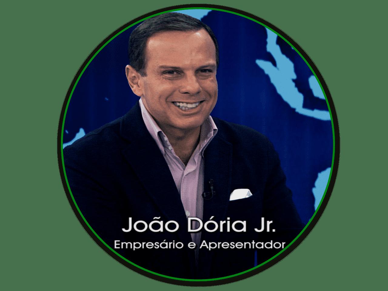 Entrevista João Dória Jr