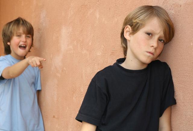 -Bullying- como combater a agressão por meio da Inteligência Emocional