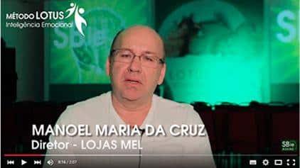 Manoel Maria da Cruz