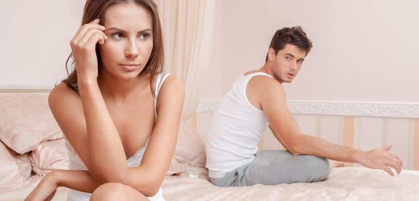 Resultado de imagem para Falta de desejo sexual