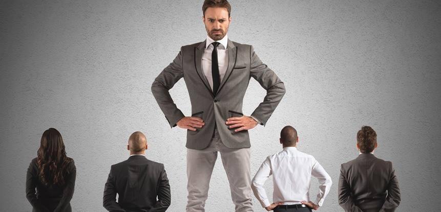 Blog: Liderança Liberal: 6 dicas de como deixar de ser uma