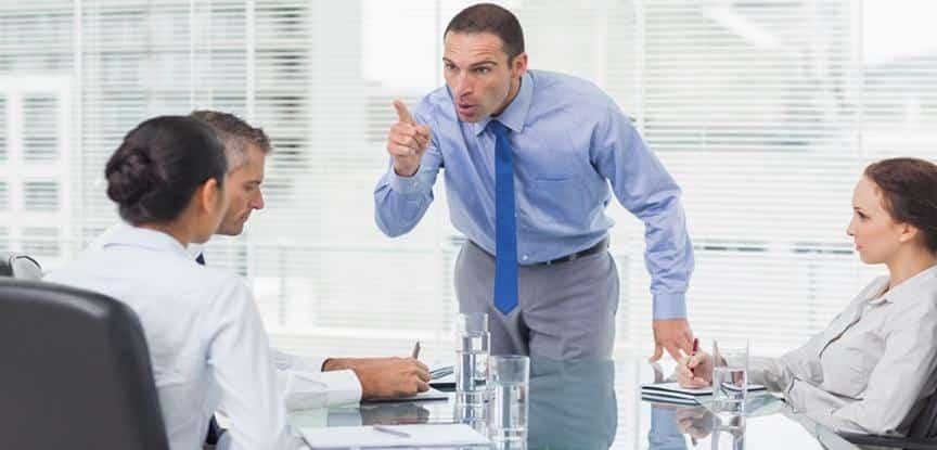 6 Dicas De Como Lidar Com Pessoas Difíceis E Arrogantes Sociedade