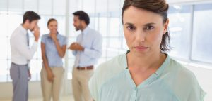 colegas falando mal da mulher