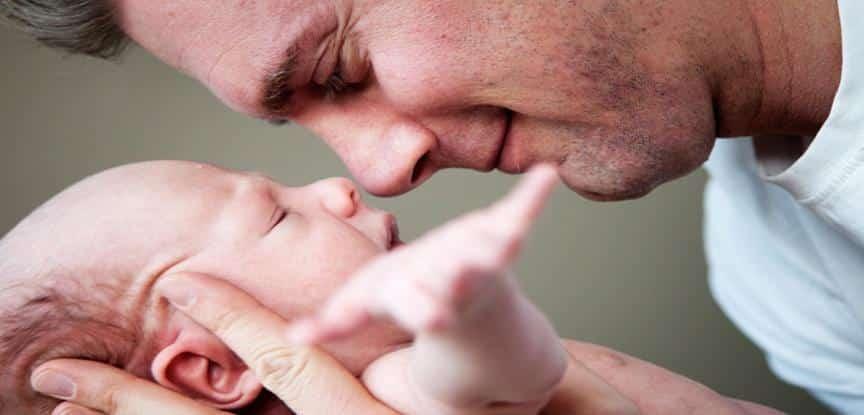 Orgulho E Emoção De Ser Pai Pela Primeira Vez Entendendo O