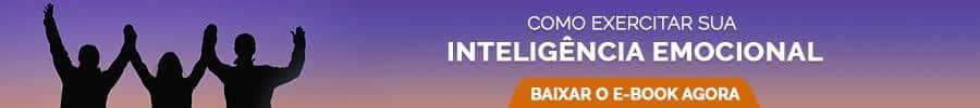 Banner – Como exercitar sua inteligência Emocinal