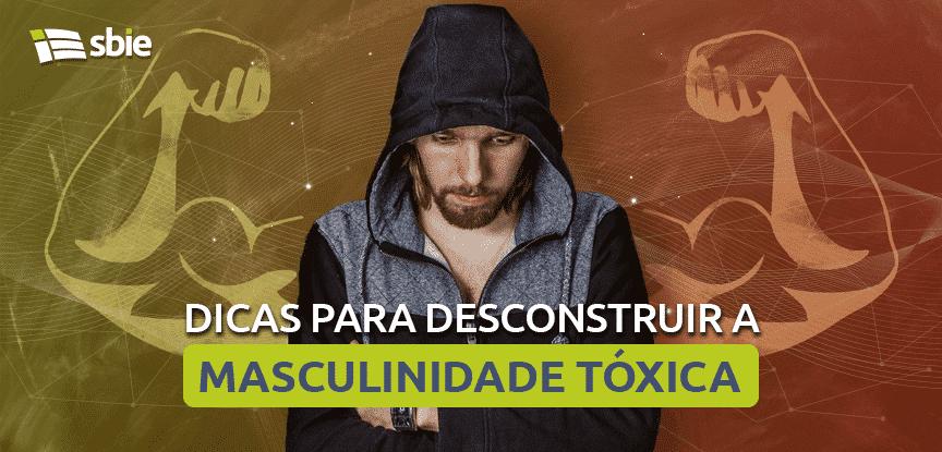 inteligência emocional, dicas de documentários e livros sobre masculinidade tóxica